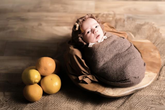 Photographe naissance calais