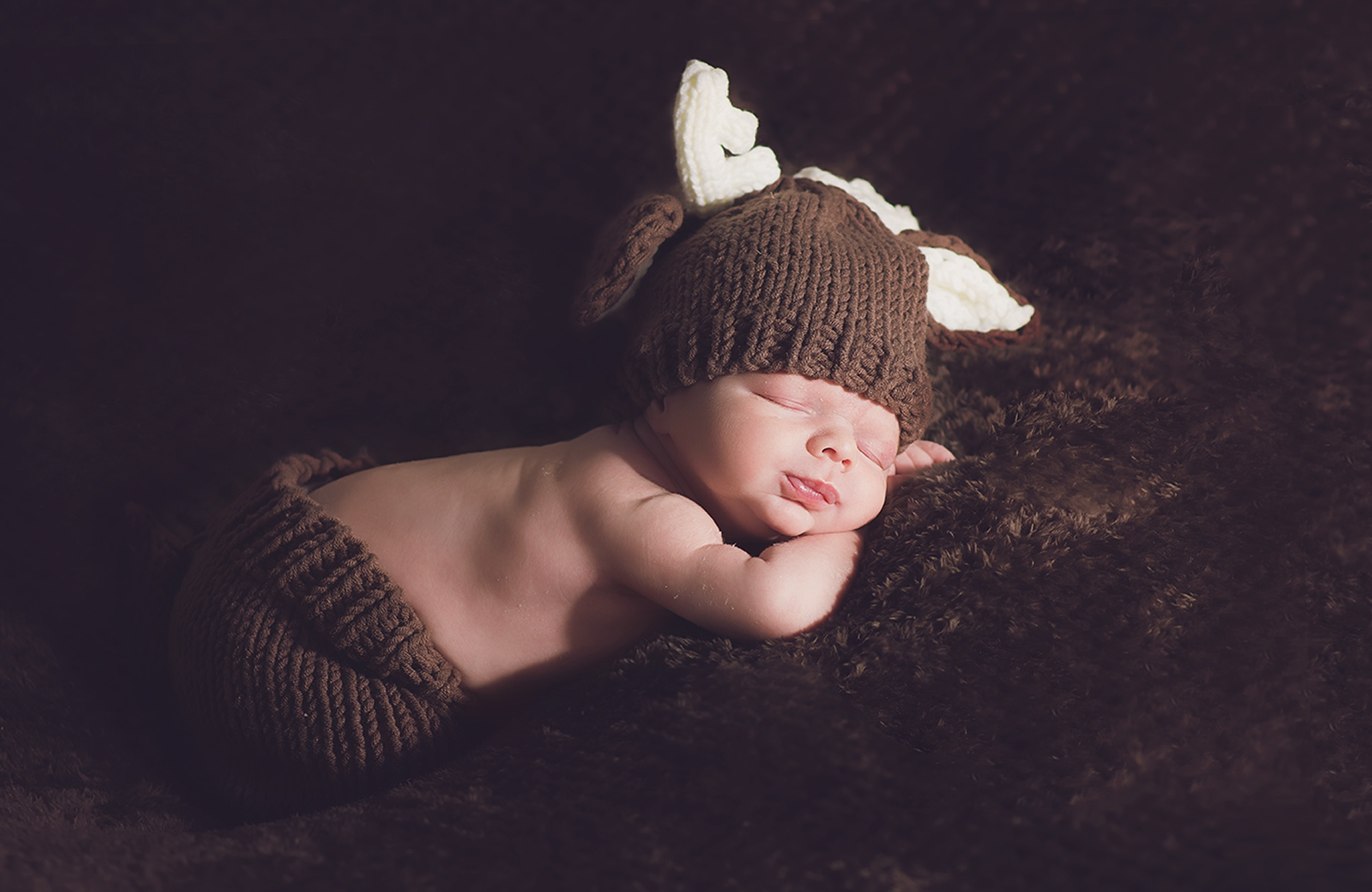 Photographe newborn