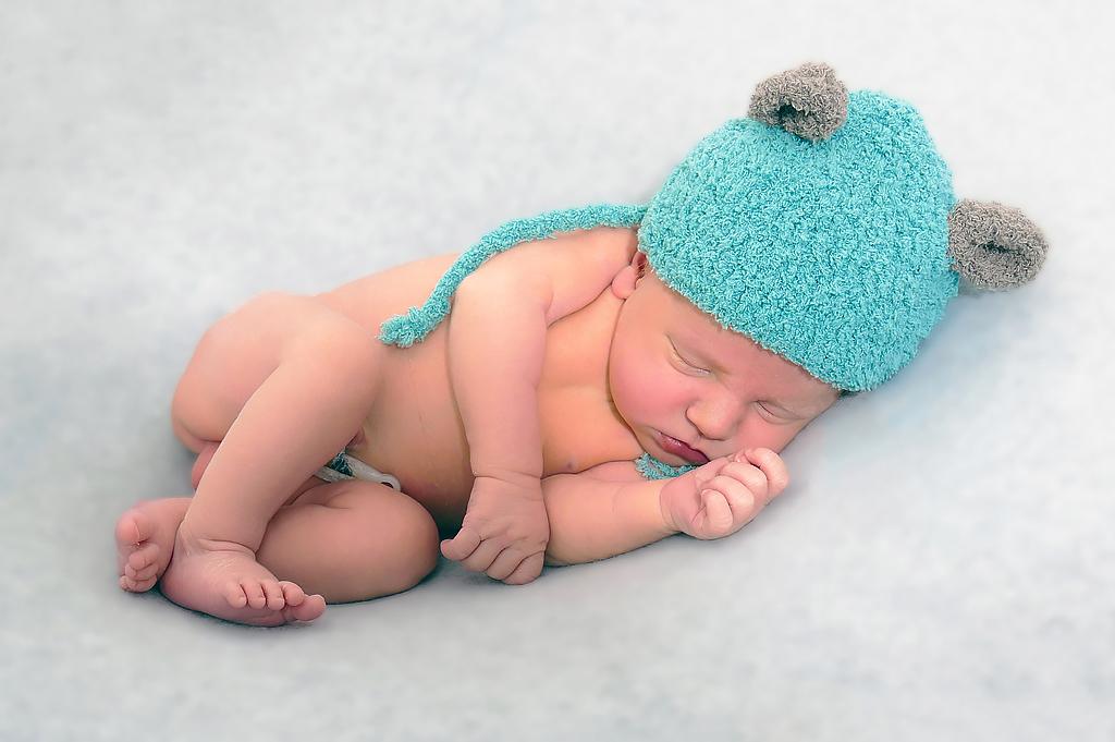 Photographe sur Calais spécialisé naissance, bébé
