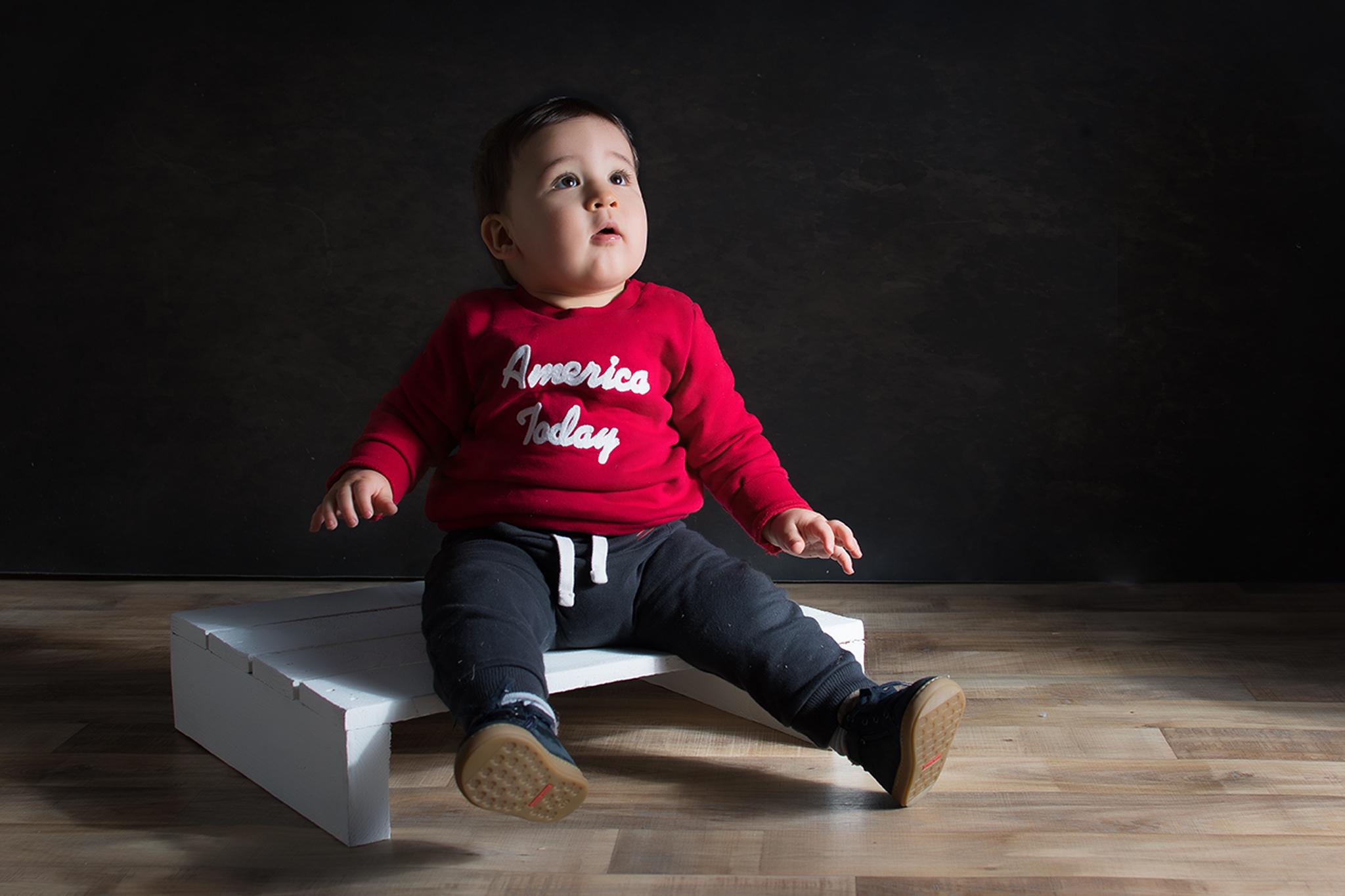 Photographe Enfant Calais
