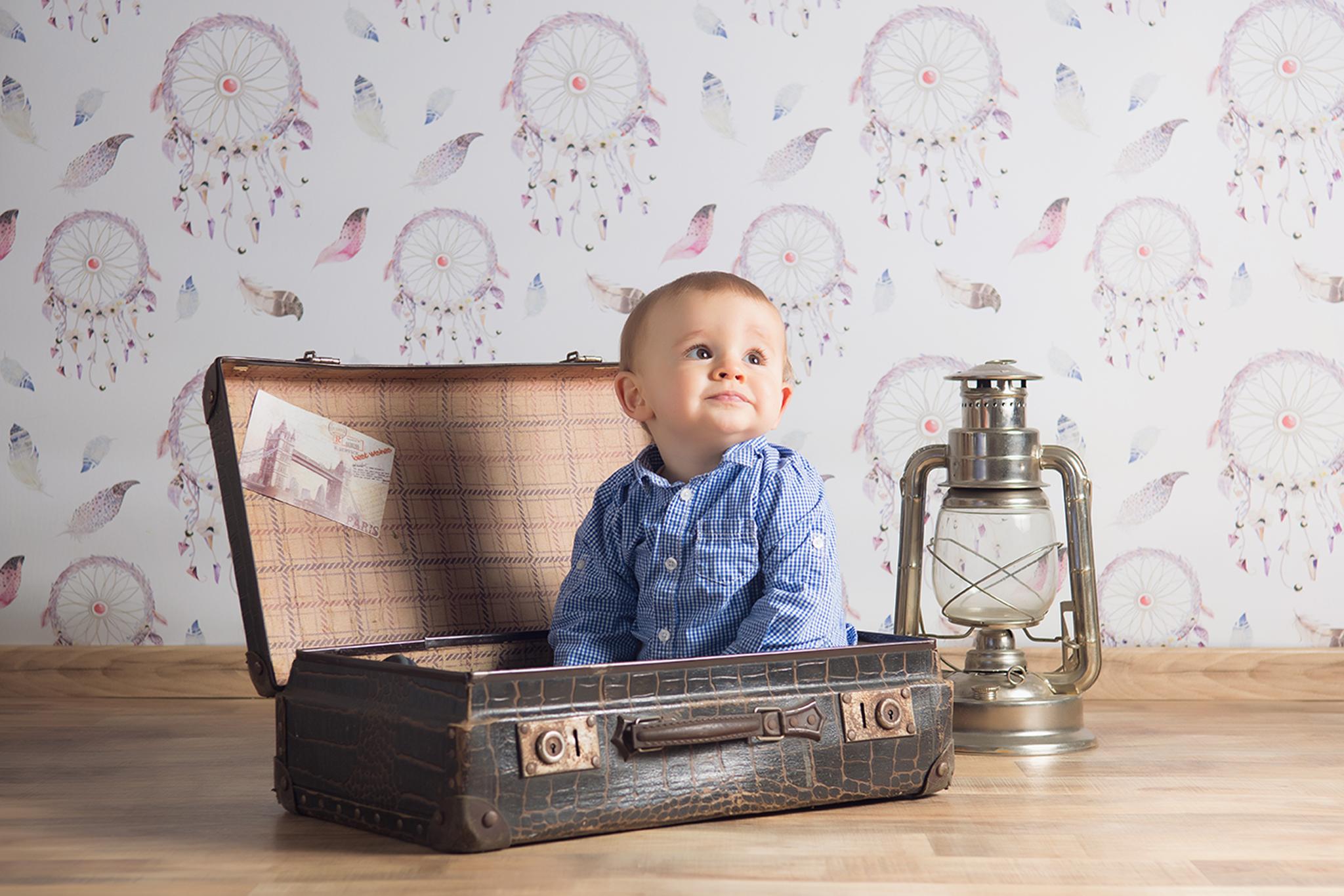 Une séance photos à gagner pour Noël chez votre photographe ?