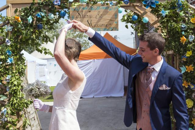 photographe mariage Calais